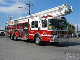 100 Trucks For Sale Delaware Broomall Fire Co Snorkel 53 FOR SALE Broomall Fire Company