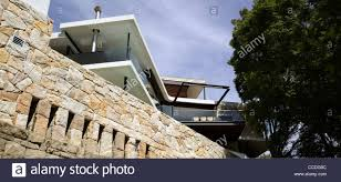 100 Mck Architects River House MCK Sydney View From Below To