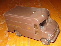 UPS Truck Models| UPS Models, UPS Delivery Truck, UPS Model ...