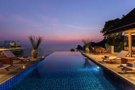 100 Houses In Phuket Lomchoy At Samsara Luxury Retreats Beach