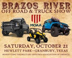 100 Road Truck BRAZOS RIVER OFF ROAD TRUCK SHOW US OFF ROAD Toyota Jeep
