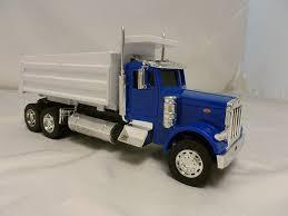 100 Toy Peterbilt Trucks Amazoncom RC 132 Scale 379 Dump Truck RC S Games