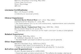 New Grad Resumes Examples Resume Impressive Design Template Best