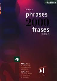 2000 Bilingual Phrases By C Neff