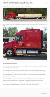 Daryl Thomason Trucking Competitors, Revenue And Employees - Owler ... Inrstate Transportation Black Heart Express Llc Trucking Accidents The Outlawyer How To Start A Company Integrity Factoring Chesterfieldbased Abilene Motor Sold Nations Largest Freightliner Semitruck Pulling White Prime Inc Trailer J A Sons Carrier For All 48 About Us Willis Heartland Buys Distributor Co Cdllife Mci Whalen Home Facebook Delaware South Truck Trailer Transport Freight Logistic Diesel Mack