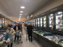 siege social aldi what shoppers think of the aldi supermarket in southway
