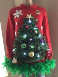 Diy Christmas Tree Sweater New Students Would A Huge Kick Out Of This Must Remember