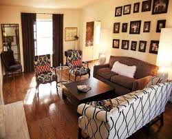 Brown Leather Sofa Decorating Living Room Ideas by Tan And Black Living Room Ideas White Leather Sofa Square White