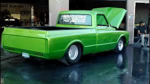 Pro Street 68 Chevy Truck