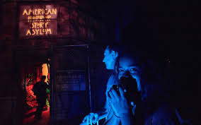 Halloween Horror Nights Promotion Code 2015 by 100 Halloween Horror Nights Contests Best 25 Scary Scream