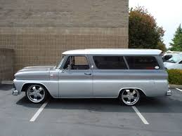 Custom 1965 Suburban   Wheels   Pinterest   Cars, GMC Trucks And ... 1965 Gmc Other Models For Sale Near Cadillac Michigan 49601 Truck Sale Classiccarscom Cc1078327 Tci Eeering 51959 Chevy Suspension 4link Leaf 1000 2033597 Hemmings Motor News Completely Redone 1958 Pickup Custom 2089275 Curbside Classic Chevrolet C60 Maybe Ipdent Front 910 Custom 2wd Long Box Truck 6 Cyl 3 Speed Full Back Index Of For Sale1965 500 Suburban Classics Gmc 4000 The 1947 Present Message
