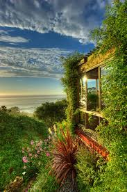 Tickle Pink Inn a bed and breakfast in Carmel California is