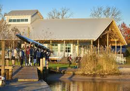 100 Boathouse Architecture Washington College Hodson HGA