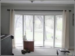 Twist And Fit Curtain Rod Walmart by 12 Inch Curtain Rods Tracking Choosing And Installing U2014 The Homy