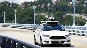 100 New Century Trucking Selfdriving Cars The Technology Is New The Fear Is Not