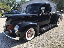 100 1940 Ford Truck For Sale Pickup For Sale 2224053 Hemmings Motor News
