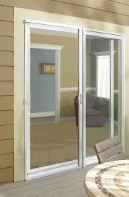 Jen Weld Patio Doors With Blinds by Builders Vinyl Sliding Patio Door Jeld Wen Windows U0026 Doors