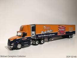 Diecast Replica Of J.M. Schneiders Meats Volvo Daycab, DCP 32145 - A ... Welly 132 Kenworth W900 Semi Tractor Trailer Truck Diecast Model Trucks Die Cast Promotionspoole Linesihc Transtar Oxford Diecast Nshl01st Eddie Stobart Scania Highline Nteboom 3 Cars Carrier Hauler For Hotwheels Matchbox With Teknion Fniture White Ford 1992 164 Cab Toy Tow And Wreckers Model Trucks Tufftrucks Australia The Worlds Newest Photos Of Semi Toy Flickr Hive Mind My Small Loose Truck Diecast Collection Scale Matchbox Reviews Truckfreightercom