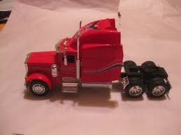 Peterbilt 379 Semi Truck In A Red With DECALES 132 Scale Diecast By ... Semi Trucks For Sale In Nova Scotia Awesome Used Mack Dump Truck Morrisons Uk Semi Trailer Truck Toy Youtube Is This A Craigslist Scam The Fast Lane Seats Accsories Minimizer 1 25 Peterbilt Pro Built Revell Ebay Scale Models Tom Go 630 Lorry Bus Gps Navigation 2018 All Europe Find Custom Ram 2500 Hauler Just Delce Blog Meet The Worlds First Luxury Monster Index Of Imagesebay Ebay Usa Regular 64 Dcp Massey Ferguson 379 Rc Semitruck Trailer Kits Best Resource