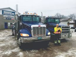 100 Tow Truck Laws Truck Operators In Ontario Now Subjected To CVOR News