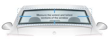 100 Truck Rear Window Guard Custom Graphics Signscom
