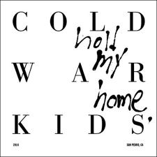 cold war kids l a divine review music reviews cold war