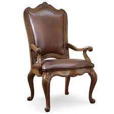 Villa Cortina Leather Dining Arm Chair By Universal At ... Antique Chairsgothic Chairsding Chairsfrench Fniture Set Ten French 19th Century Upholstered Ding Chairs Marquetry Victorian Table C 6 Pokeiswhatwedobest Hashtag On Twitter Chair Wikipedia William Iv 12 Bespoke Italian Of 8 Wooden 1890s Table And Chairs In Century Cottage Style Home With Original Suite Of Empire Stamped By Jacob Early