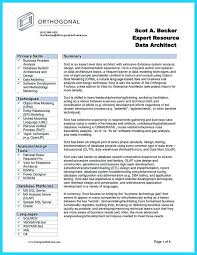 Business Analyst Resumes Examples Business Analyst Resume Best