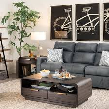 7 Great Reasons To Decorate With Leather Schneidermans