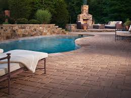 In-Ground Vs. Above-Ground Pools | HGTV Swimming Pool Designs For Small Backyard Landscaping Ideas On A Garden Design With Interior Inspiring Backyards Photo Yard Home Naturalist House In Pool Deoursign With Fleagorcom In Ground Swimming Designs Small Lot Patio Apartment Budget Yards Lazy River Stone Liner And Lounge