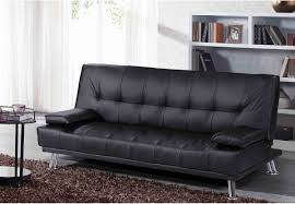 Wayfair Twin Sofa Sleeper by Futon Red Microfiber Klik Klak Sofa Futon Bed Sofa With