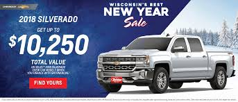 Fond Du Lac Chevrolet, Buick, & GMC Dealer Serving Waupun & Appleton ...
