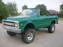 1969 Chevy Blazer 4X4 383 SBC EFI - Pirate4x4.Com : 4x4 And Off ... New From Alabama Gm Square Body 1973 1987 Truck Forum 1989 Chevy Cheyenne C1500 Restoration Pating With Rust Mazda 6 Forums Atenza Escalade Shifter Gmc Pix Of 07 Silverado Ss427 Ssr Attachments Chevrolet Enthusiasts History When Did Start Using Apache Page 2 The Sd Service Norstar Bed Boxes Cover With An In Front Bumper Cut W Bl Colorado Canyon 1964 C10 Shop Build Crown Spoyal Youtube 2000 Z71 Ext Cab Lifted 16500 How Do You Put A 2500hd Grille On 2008 1500 Silverado