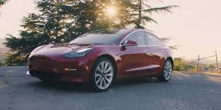 Tesla Model 3: Elon Musk Just Supercharged Deliveries With Trucking ...