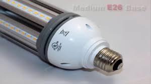 cl 18 50k hid led replacement 100 watt metal halide 5000k
