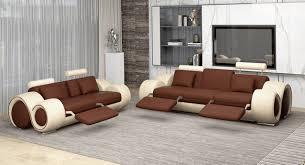 sofagarnitur design 3 2 set polster leder sofa wohnzimmer garnituren 4008