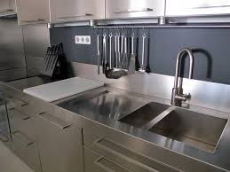 cuisines inox nos conseils pour l entretien de votre matériel de cuisine