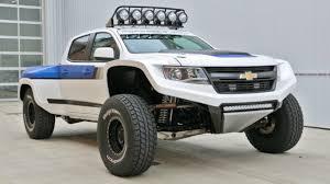 Chevrolet Colorado Prerunner Build - Raptor Offroad - Insane Project ...