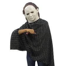 Halloween H20 Mask Uk by Creepy Michael Myers Halloween Costumes Michael Myers Michael