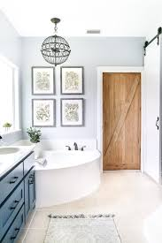 50 Rustic Farmhouse Master Bathroom Remodel Ideas (1 | *Master ... The 12 Best Bathroom Paint Colors Our Editors Swear By 32 Master Ideas And Designs For 2019 Master Bathroom Colorful Bathrooms For Bedroom And Color Schemes Possible Color Pebble Stone From Behr Luxury Archauteonluscom Elegant Small Remodel With Bath That Go Brown 20 Design Will Inspire You To Bold Colors Ideas Large Beautiful Photos Photo Select Pating Simple Inspiration