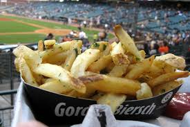 Here's How AT&T Park Makes Its Signature Gilroy Garlic Fries ... New Details On Lower Greenville Food Truck Park Eater Dallas San Francisco Ca Usa Crowds Of People Sharing Meals Street Dtes Will Feature Yearround Restaurant Trucks Soma Streat Off Presidio Pnic 2018 Season Kickoff Sf Funcheap Trucks Franciscos Best Ontheroad Faretime Out Corn Dog Day 2017 Soma 5 Parks In To Have The Best Stall Quick Bite Panchitas Puseria At Spark Social Sf