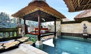 100 Viceroy Bali Resort Ubud Indonesia Black Platinum Gold
