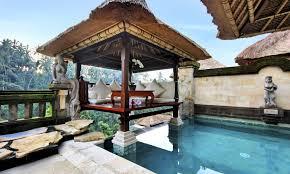 100 Viceroy Villa Bali Ubud Indonesia Black Platinum Gold