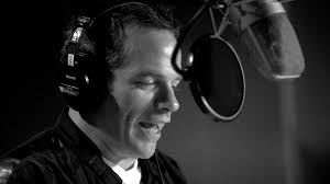 1920x1080 Wallpaper Garou Headphones Microphone Singer Studio