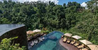 100 Hanging Gardens Of Bali Of LinkedIn