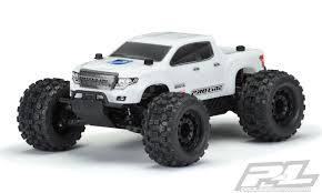 Pro-Line PRO-MT 4x4 Bash Armor Pre-Cut 1/10 Monster Truck Body (White) Traxxas Disruptor Body Tmsportmaxx Tra4912 Rc Planet Truck Of The Week 9222012 Stampede Truck Stop Product Spotlight Maniacs Indestructible Xmaxx Big Toyota Tacoma 110 Axial Scx10 Scale Rock Crawler Tamiya Patrol Ptoshoot Tiny Fat Slash 44 With 1966 Ford F100 Car 48167 327mm Short Course Shell Frame For Custom Chassis Beautiful Rustler Wing 2wd Hobby Pro Buy Now Pay Later Fancing 4x4 Vxl Stadium Pink Edition 8s Lipo Gen 2 Xmaxx Mts Test Drive W Custom Bodies Nitro Rc Trucks Parts Best Resource