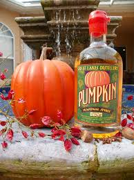 Pumpkin Pie Moonshine Mash by Whiskey The Great Pumpkin Beer Review