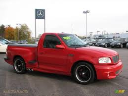 1999 Ford F150 SVT Lightning In Bright Red Photo #3 - A84471   Truck ... 2001 Ford Svt F150 Lighning Instrumented Test Car And Driver 2002 2wd Regular Cab Lightning For Sale Near O Fallon Ford Lightning For Sale 04 Sold 2003 Poway Custom Truck Ozdereinfo This 90s Packs A Supercharged Surprise 2004 In Naples Fl Stock A48219 Heroic Dealer Will Sell You New With 650 Rims Chrome 1993 Force Of Nature Muscle Mustang Fast Fords Gateway Orlando 760 Youtube