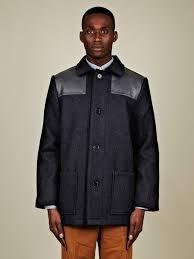 Navy Levis Vintage Clothing For Men