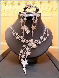 مجوهرات للمرأة العصرية 2013 اشيك